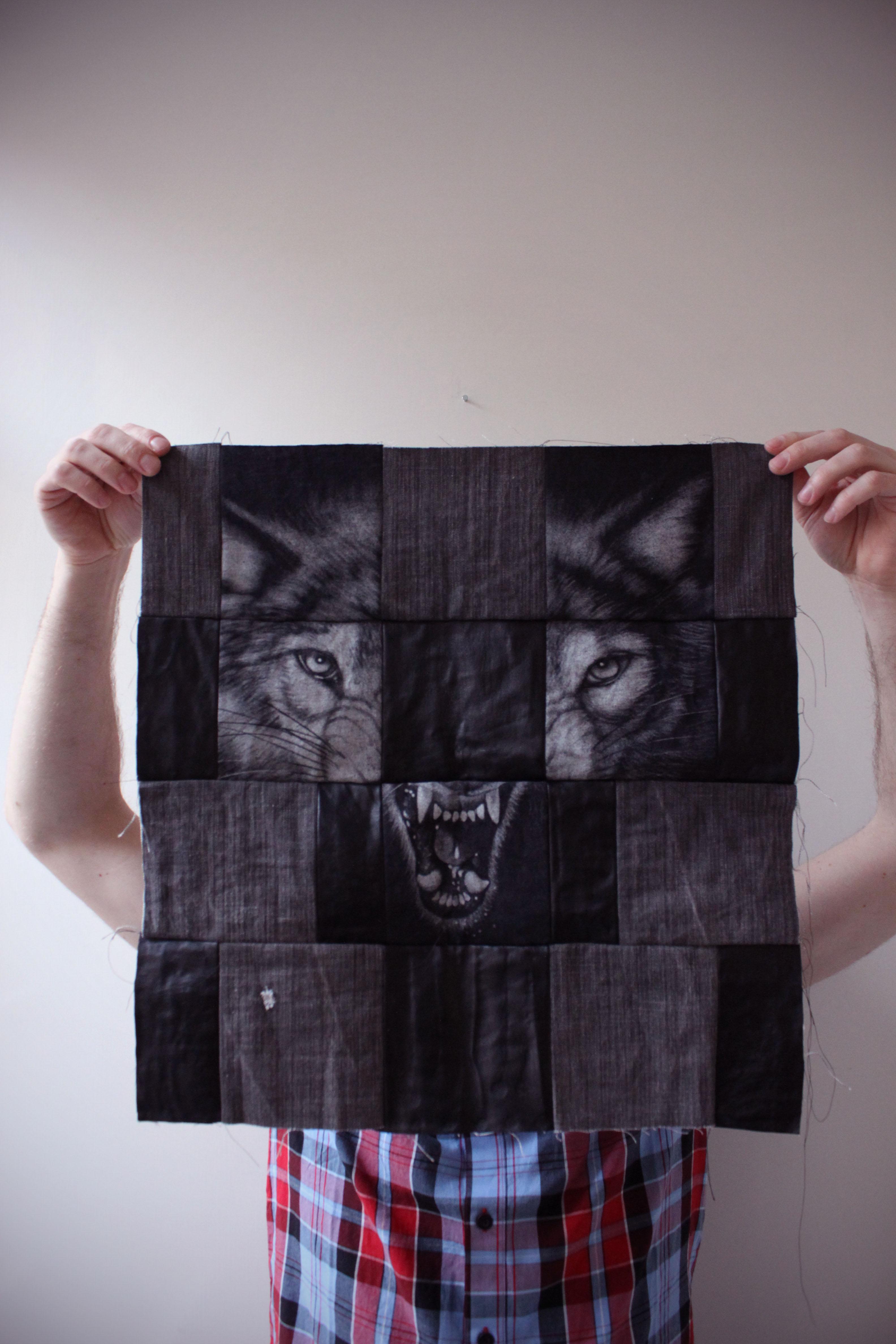 Wolf Creation